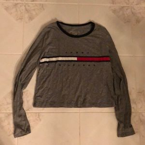 Long sleeve Tommy Hilfiger Top